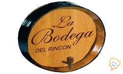 Restaurante La Bodega Del Rincón