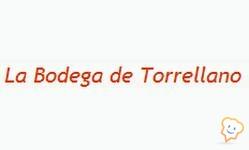 Restaurante La Bodega de Torrellano