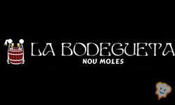Restaurante La Bodegueta Nou Moles