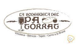 Restaurante La Bodegueta del Pa Torrat