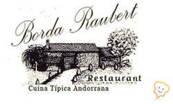 Restaurante La Borda Raubert