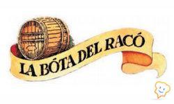 Restaurante La Bota del Racó
