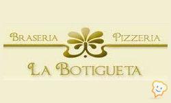 Restaurante la botigueta terrassa - La botigueta barcelona ...