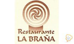 Restaurante La Braña Tapas
