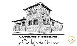 Restaurante La Calleja de Urbano