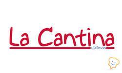 Restaurante La Cantina de la Estación