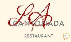 Restaurante La Cantonada
