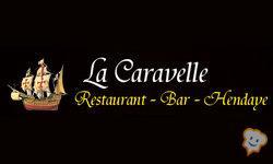 Restaurante La Caravelle Restaurant Bar