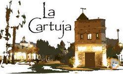 Restaurante la cartuja puig for Jardines la cartuja el puig