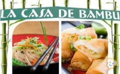 Restaurante la casa de bambu bilbao - Casa de bambu madrid ...
