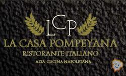 Restaurante La Casa Pompeyana