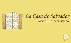Restaurante La Casa de Salvador