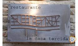 Restaurante La Casa Torcida