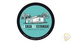 Restaurante La Casa del Estanque