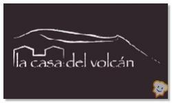 Restaurante La Casa del Volcán