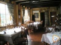 Restaurante La Caseria de Piedra