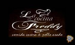 Restaurante La Cocina de Freddy