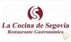 La Cocina De Segovia | Restaurante La Cocina De Segovia Segovia