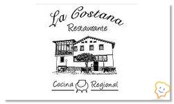 Restaurante La Costana