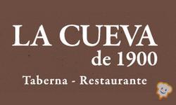 Restaurante la cueva de 1900 madrid for Restaurante la cueva zamora