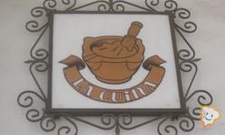 Restaurante La Cuina