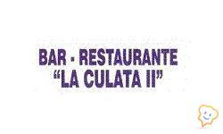 Restaurante La Culata II