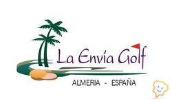 Restaurante La Envía Golf