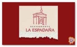 Restaurante La Espadaña Casería de las Palmeras