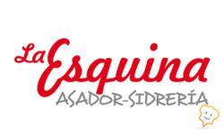Restaurante La Esquina Asador - Sidrería