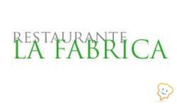 Restaurante La Fábrica (CTR Molino Grande del Duratón)