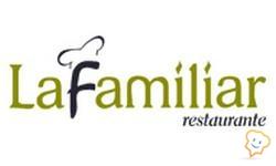 Restaurante La Familiar