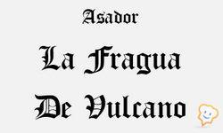 Restaurante La Fragua De Vulcano