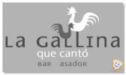Restaurante La Gallina que cantó