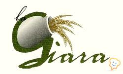 Restaurante La Giara