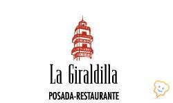 Restaurante La Giraldilla