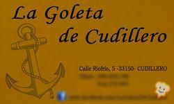 Restaurante La Goleta De Cudillero