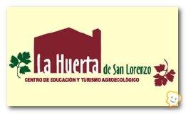 Restaurante La Huerta de San Lorenzo
