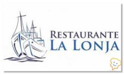 Restaurante La Lonja de Suances