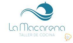 Restaurante La Macarena - Taller de Cocina