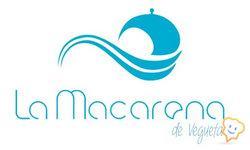 Restaurante La Macarena de Vegueta