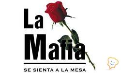 Restaurante La Mafia Se Sienta a la Mesa (Pamplona)