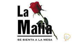 Restaurante La Mafia se Sienta a la Mesa (Málaga)