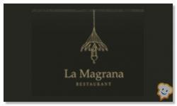 Restaurante La Magrana