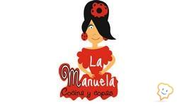 Restaurante La Manuela Cocina Copas