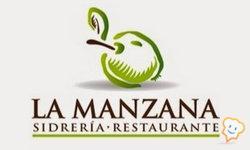 Restaurante La Manzana Sidrería Restaurante