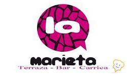 Restaurante La Marieta Carrica