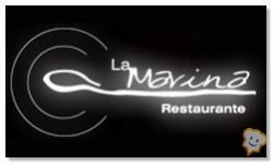 Restaurante La Marina
