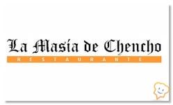 Restaurante La Masía de Chencho