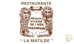 Restaurante La Matilde
