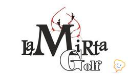 Restaurante La Mirta Golf